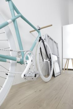 RVG BIKE DSGN .01 by VIVIER Raphael