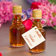 find this pin and more on scottish wedding maple syrup wedding favors