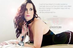 Leeds Boudoir photography - Cocoture - for glamorous and sexy portraitsCocoture – Portrait and Boudoir photography Leeds