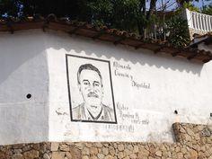 Alimento, Ciencia y Dignidad.  Kleber Ramírez, Chiguará Mérida.