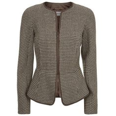 e8e859c9339b Ottoman Jersey Jacket
