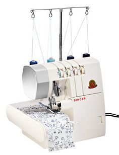 Las Modistillas Flamencas: REMALLADORA LIDL SINGER 14SH754 : Consejos Serger Sewing, Sewing Tools, Sewing Hacks, Sewing Crafts, Sewing Projects, Embroidery Machine Price, Brother Embroidery Machine, Computerized Embroidery Machine, Lidl