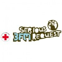 Leeuwarden 3FM Serious Request stad 2013