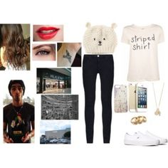 Shopping day with Zayn in the mall!