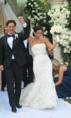 Vera Wang Hilary #weddingdress