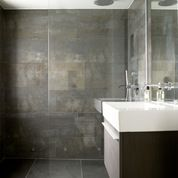 Phenomenal New Home Renovation - contemporary - bathroom - baltimore - C.Brown Properties