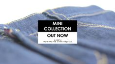 Mini Collection Out Now! 4.2.2014 more info check www.revisepeace.tumblr.com