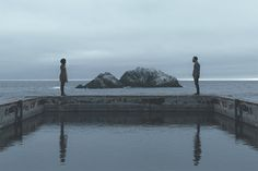 Photographer Gabriel Isak tries to explore psychology and solitude in his photography. Surrealism Photography, Art Photography, Conceptual Photography, Nostalgia, The Spectator, It Goes On, Medieval Fantasy, Magical Creatures, Avatar The Last Airbender