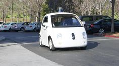 Robo-cars can run into trouble driving down streets with faded lane markers, missing signs and other side effects of our aging roadways.