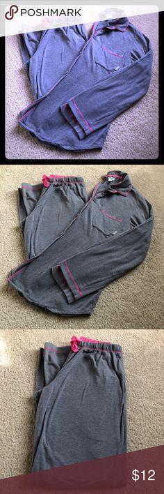 DKNY Cotton Spandex Pajamas So Soft! Never worn. Perfect condition - and amazingly soft and lightweight! Smoke-free, pet-free home. Dkny Intimates & Sleepwear Pajamas