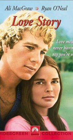 Directed by Arthur Hiller.  With Ali MacGraw, Ryan O'Neal, John Marley, Ray Milland. A boy and a girl from different backgrounds fall in love regardless of their upbringing - and then tragedy strikes.