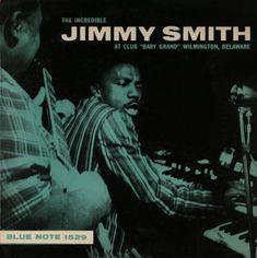 Blue Note: Jimmy Smith