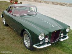 1955 Ferrari 375 America Coupé Speciale