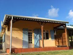 Resitropicale I Beau Studio calme dans villa avec grand jardin (Réf:5398 Studio Martinique Vauclin)