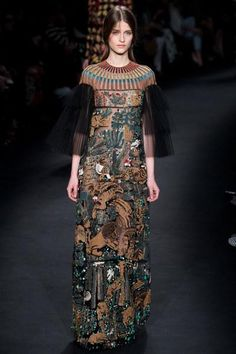 Valentino Fall 2015. See the full collection on Vogue.com