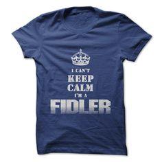 Im a FIDLER