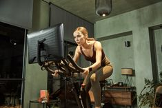 Gym Equipment, Bike, Indoor Cycling, Bicycle, Bicycles, Workout Equipment