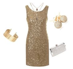 """SPARKLES!!!!!!!!!!"" by traciewebber on Polyvore"