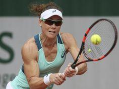 Samantha Stosur/Sam Groth vs Darija Jurak/Jean-Julien Rojer Australian Open Mixed Doubles Live