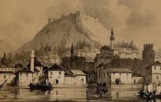 Herman Melville'in Günlüğünde İzmir