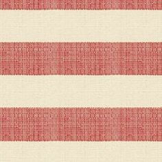Love this - faded awning stripe.