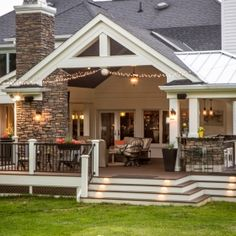 Concrete Patios, Outdoor Rooms, Outdoor Living, Covered Patio Design, Backyard Covered Patios, Backyard Patio Designs, The Ranch, Modern Design, Cottage
