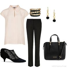 Business Casual   Women's Outfit   ASOS Fashion Finder