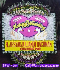 Toko Bunga Jakarta | Hub Call/Wa 082262222989 | 082216666147 - Kingking Florist 082262222989 Aster, Jakarta, Wedding, Medium, Casamento, Hochzeit, Weddings, Medium Length Hairstyles, Mariage