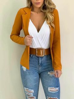 Casual sexy look.Casual sexy look. Stylish Work Outfits, Casual Skirt Outfits, Mode Outfits, Classy Outfits, Stylish Outfits, Fashion Outfits, Fall Winter Outfits, Summer Outfits, Winter Dresses