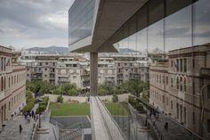Reflection Photos, Athens Greece, Museum, Tumblr, Facebook, Twitter, Building, Instagram, Acropolis