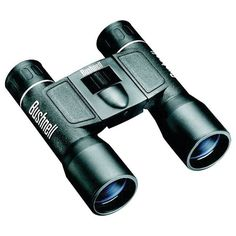 PowerView(R) 10 x 32mm Roof Prism Binoculars - BUSHNELL - 131032