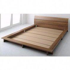 Wood Bed Design, Bed Frame Design, Bedroom Bed Design, Bedroom Furniture Design, Bed Furniture, Pallet Furniture, Sofa Design, Bedroom Decor, Furniture Buyers
