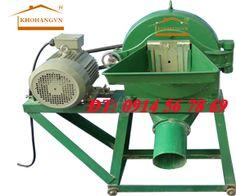 Máy nghiền đa năng dùng để nghiền hạt ngô, nghiền vỏ trấu, nghiền mùn cưa.