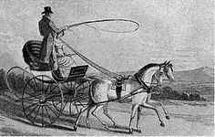 Travel in Sense & Sensibility ~ Part V ~ Carriages ~ Regency Sports Cars! « Jane Austen in Vermont