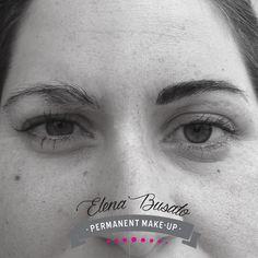 Tecnica Pelo a Pelo; Far rinascere lo sguardo grazie alla ricostruzione del sopracciglio. #ElenaBusatoPermanentMakeUpArtist #Eyebrowntattoo #permanentmakeup #truccosemipermanente #eyes #makeup #lady #bhillstattoocompany #permanentmakeoneyebrown  #bhillstattoo #cittadella #veneto #truccosemipermanenteinveneto