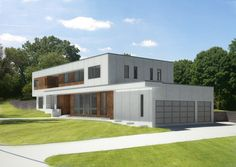 SPG Architects :: Work : Current Projects : MAMARONECK HOUSEMamaroneck, NY