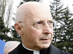 """Cardinal Angelo Bagnasco, Archbishop of Genoa, a former professor of metaphysics and contemporary atheism, an '""""intellectual heavyweight,""""' who speaks multiple languages and is fairly savvy about politics and the media"""