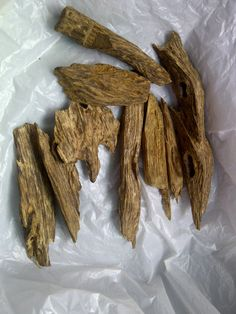 Wild Agarwood - Good For Carving