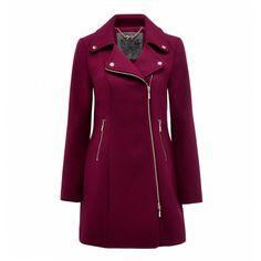 Amber Biker coat Buy Dresses, Tops, Pants, Denim, Handbags, Shoes and Accessories Online