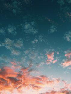 The sky was beautiful tonight.    Gabrielle Assaf   VSCO Grid