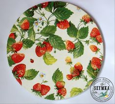 Decoupage, About Me Blog, Arts And Crafts, Scrapbooking, Plates, Tableware, How To Make, Licence Plates, Dishes