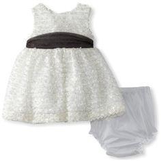 Rare Editions Baby Girls Newborn Soutach Dress, Ivory, 0-3 Months Rare Editions,http://www.amazon.com/dp/B00CJ55APY/ref=cm_sw_r_pi_dp_7LAesb0XBJHG6T48