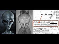 (12) New Declassified Documents - Disclosure - ET's Are Interdimensional & Can Evaporate Enemies - YouTube