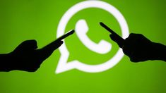 WhatsApp update gives you a chance to hide chats utilizing Face ID and Touch ID Iphone Whatsapp, Whatsapp Logo, Whatsapp Message, Whatsapp Group, Samsung Galaxy S3, Galaxy S2, Smartphone, Play Store Android, Iphone 4
