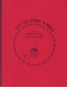 Let Us Form a Ring is the original Acorn Hill Anthology and anyone who has used it can testify to the happy richness these songs and games bring to children. This is truly a classic collection. The collection is organized by season, celebrations and daily rhythms and is a treasure worth its weight in hugs and kisses.