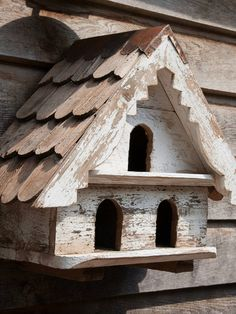 Beautiful Handcrafted Dovecote – Decorative Antiques UK