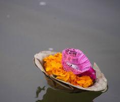 lumino sul Gange