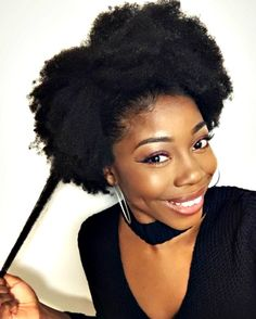 The Purpose Of The Pre-Poo For Natural Hair