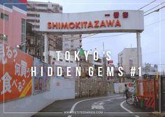 TOKYO'S HIDDEN GEMS #1 : SHIMOKITAZAWA http://www.petitediaries.com/2017/11/tokyos-hidden-gems-1-shimokitazawa.html #explorejapan #travelling #travelblogger #asia #japanese #blog