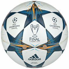 a587795fbd 43 Best adidas UEFA Champions League Finale Official Match Soccer ...